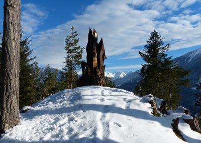 Feueralb Winter. 2014
