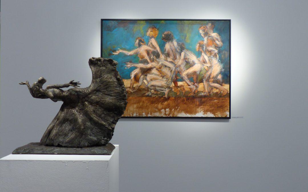 """Ausstellung """"Bewegt"""", Hofburg Innsbruck 2016"""