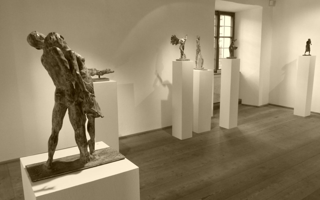 Ausstellung Schloss Landeck, 2014