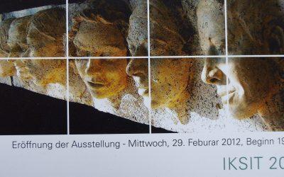 IKSIT Internationales Keramiksymposium Innsbruck/Gmunden 2011/12