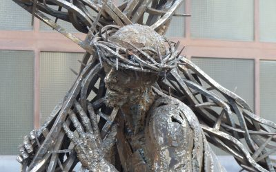 der Kreuz-Tragende